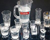 Plastic Houseware Cups