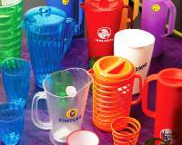 Plastic Housewares Products - Water Jugs